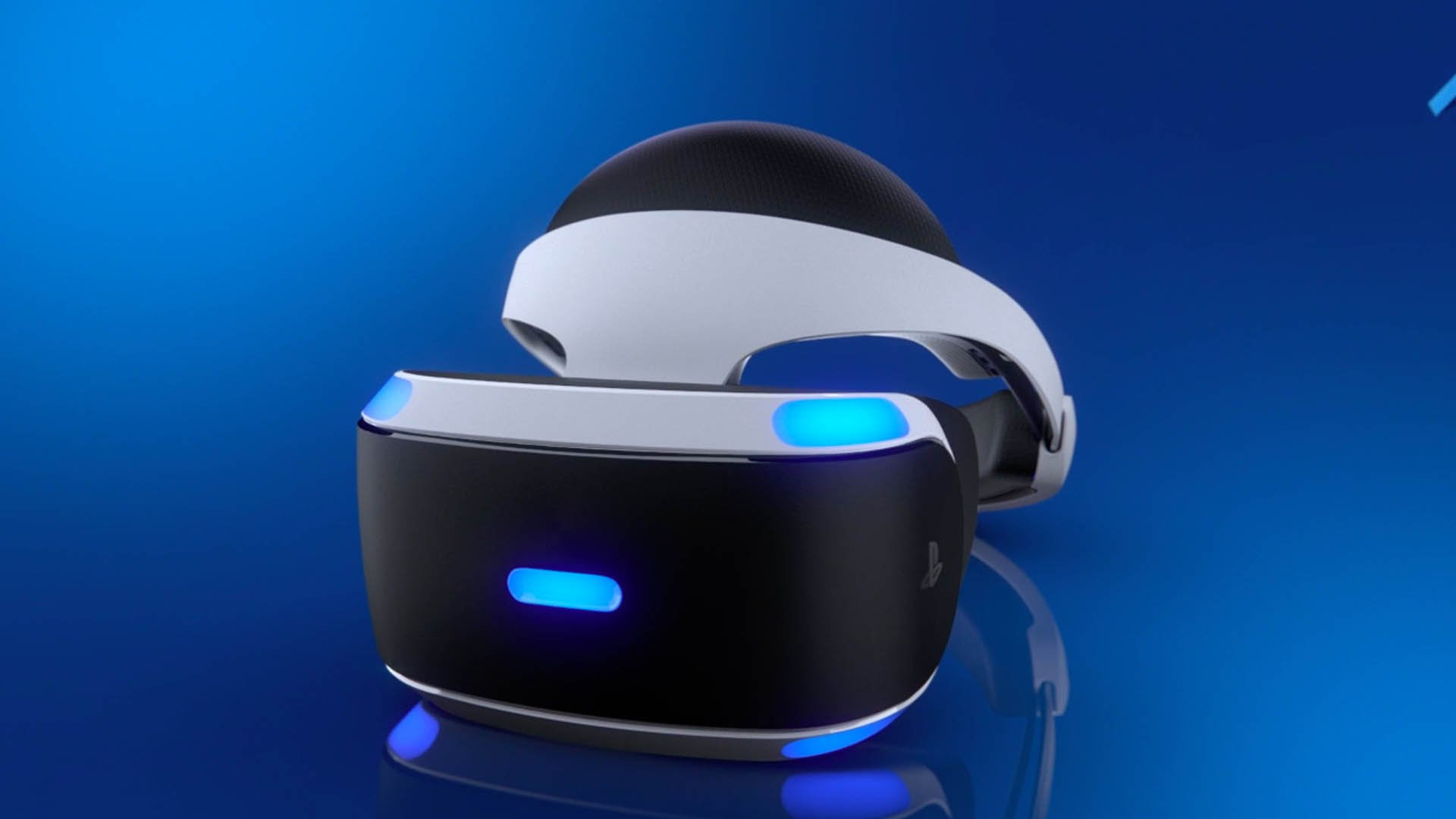 PlayStation VR 2 (PSVR 2) Specs and Features