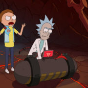 Rick and Morty Season 5 Plot Leaked by Series Creators Justin Roiland and Dan Harmon