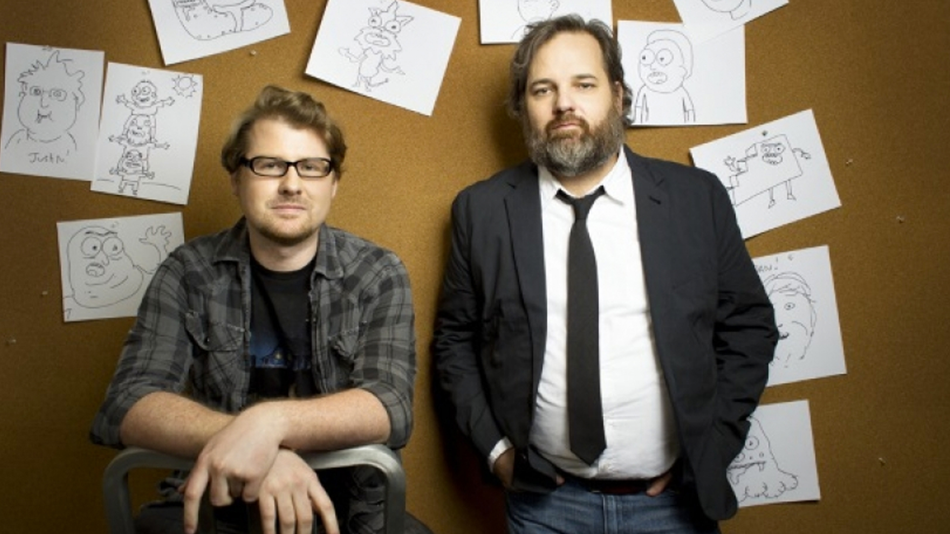 Rick and Morty Season 5 Plot Spoilers from Justin Roiland and Dan Harmon