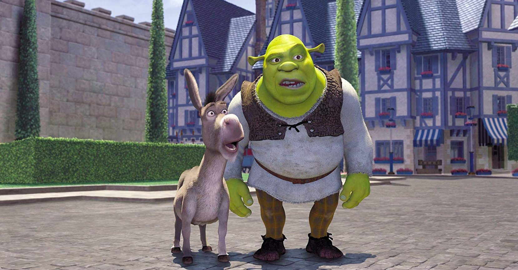 Shrek 5 Reboot and New Story Details