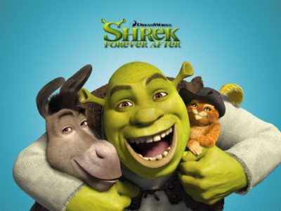 Shrek 5 Release Date Confirmed- NBCUniversal hired New Staff for a Futuristic Story