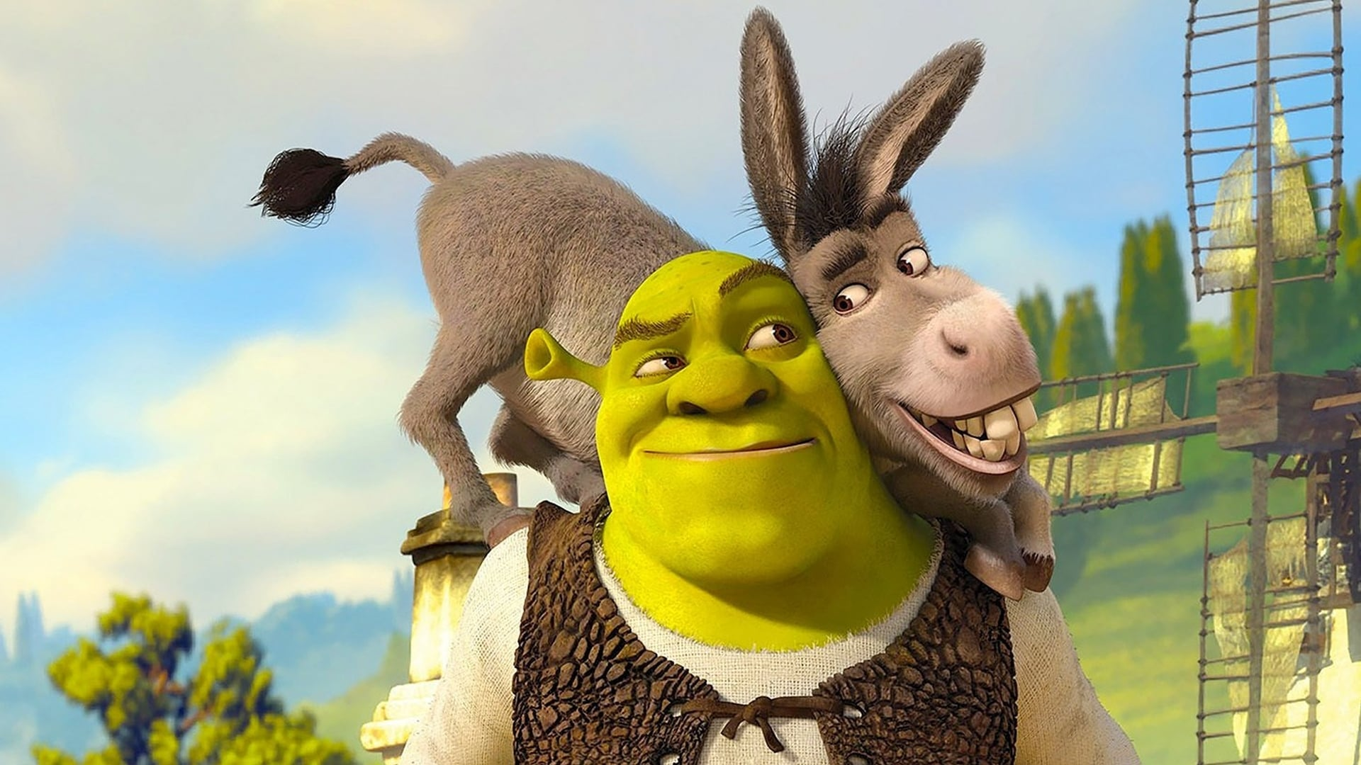 Shrek 5 Release Date is Set and Pre-Production has Started