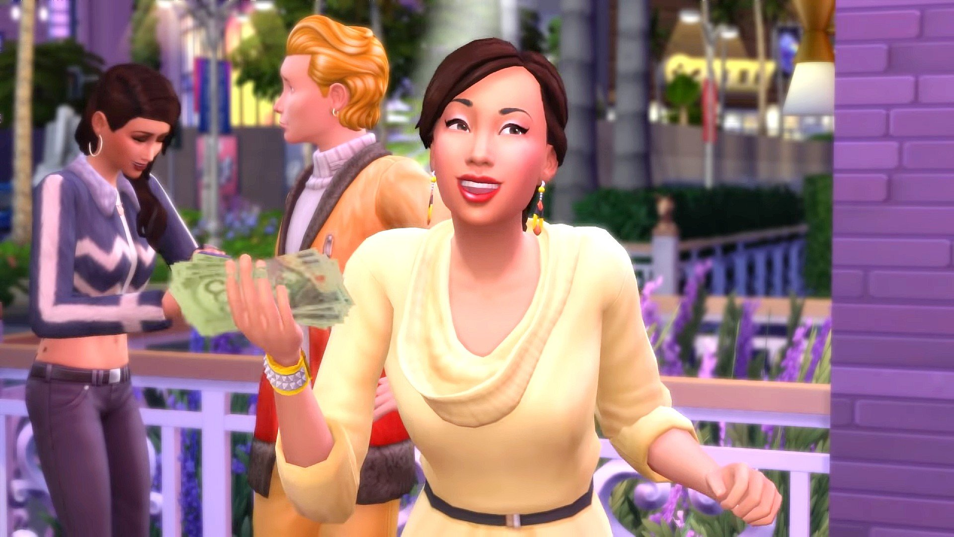 The Sims 5 Leaks- Game is in Early Development Stages
