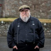 The Winds of Winter Ending Rumors- George RR Martin can End ASOIAF with the Sixth Book