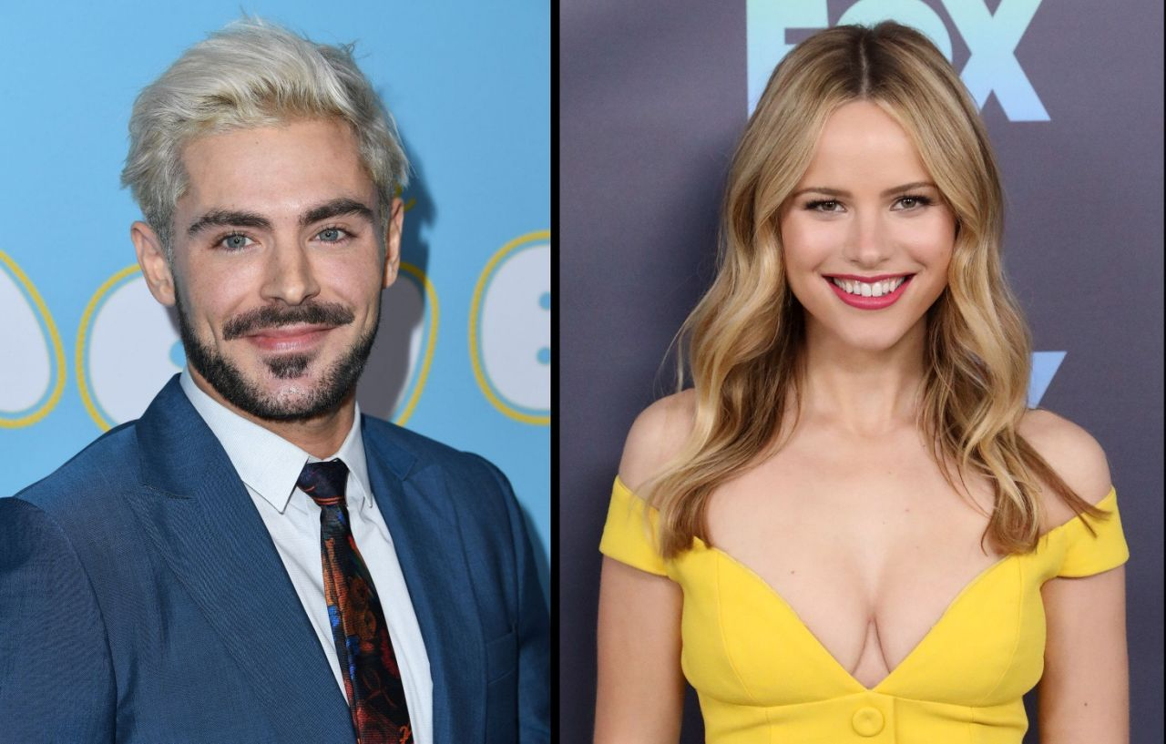 Who is Zac Efron Dating during Australian Self-Isolation Period?