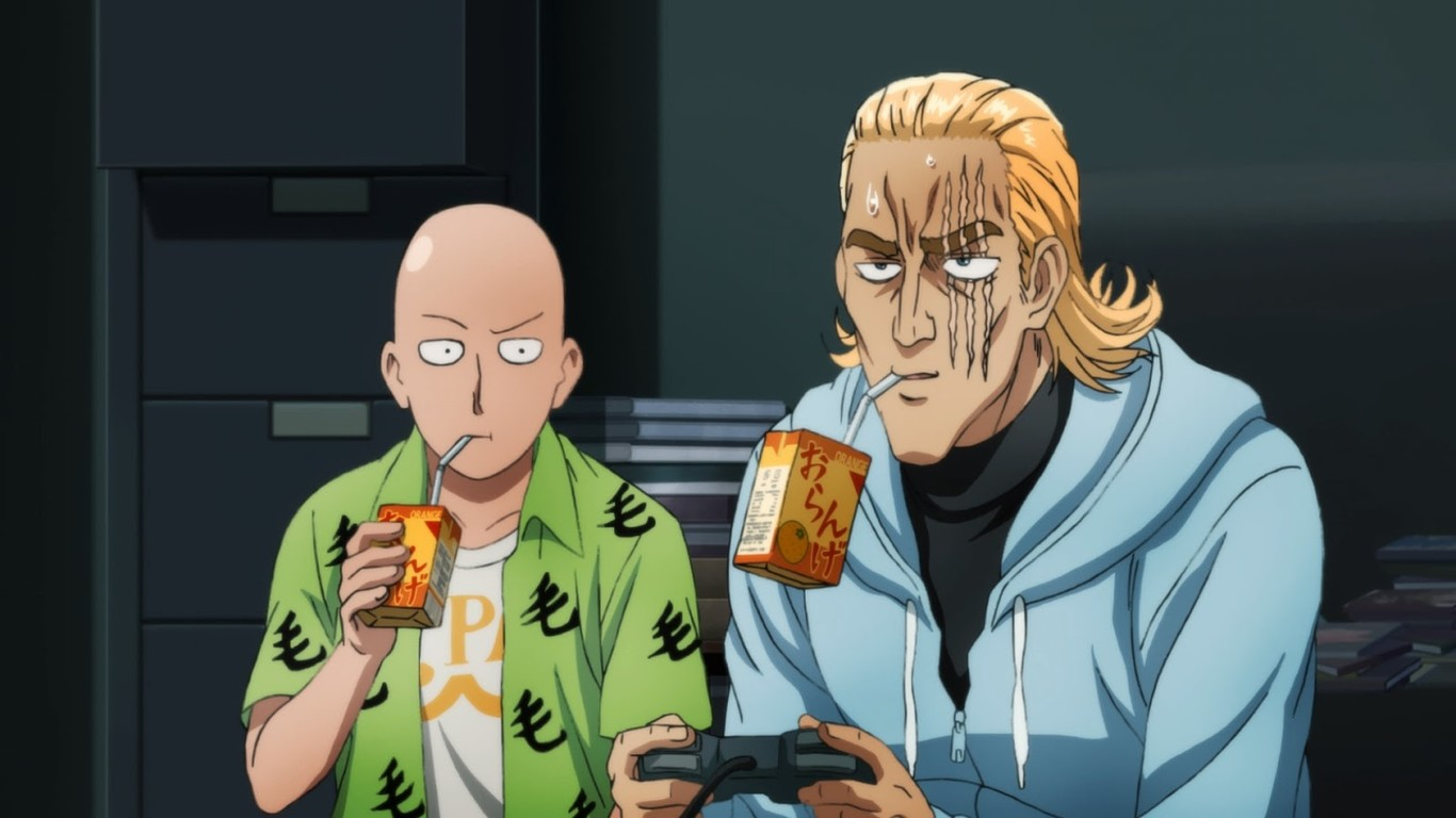 Why is One Punch Man Manga Schedule not Fixed?