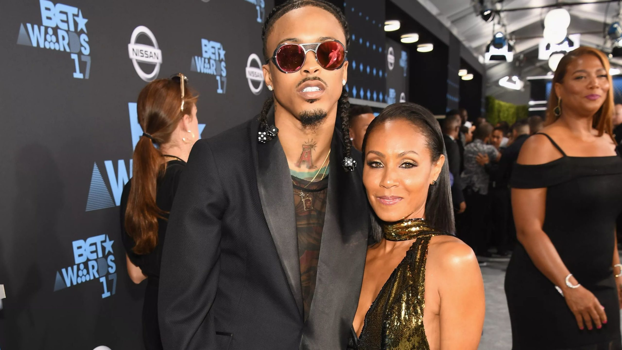 Will Smith and Jada Pinkett-Smith have Broken Up over August Alsina Reveal