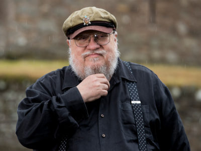 Winds of Winter Release Date Updates- George RR Martin promised New Date for TWOW Book Launch