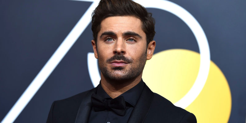 Zac Efron Dating Rumors- Actor has find a Lady Love during Self-Isolation in Australia