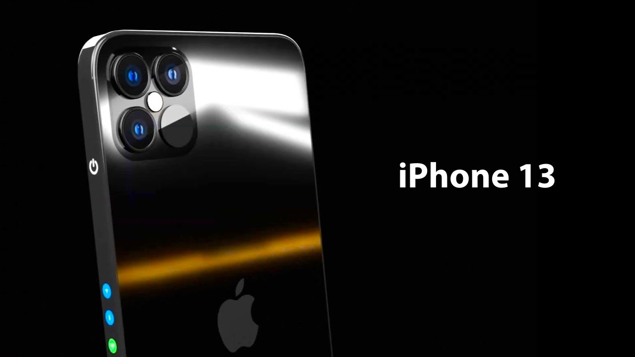 iPhone 13 Pro Features and Specs
