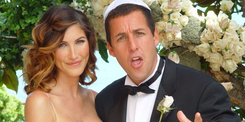 Adam Sandler's Wife Jackie Sandler: Who is she and how did ...