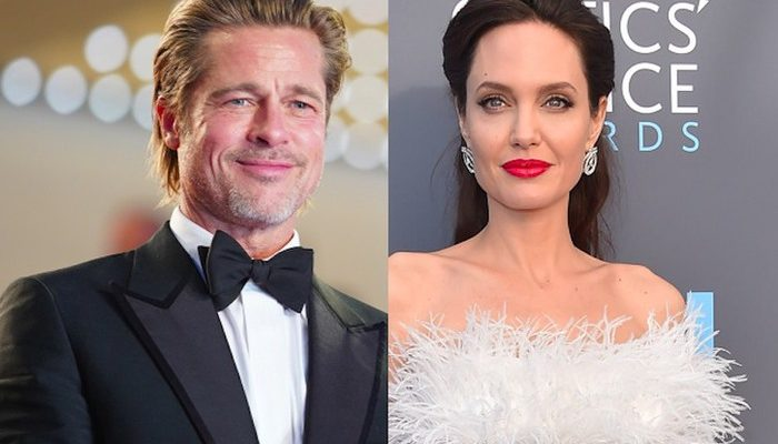 its all-out war between brangelina - and jen! - PopBytes