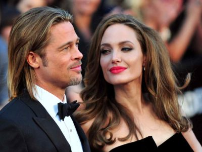 Angelina Jolie Rumors- Actress Jealous with Brad Pitt dating Nicole Poturalski amid Divorce