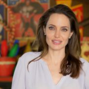 Angelina Jolie Rumors- Actress using the Kids to Spy on Brad Pitt and Girlfriend Alia Shawkat