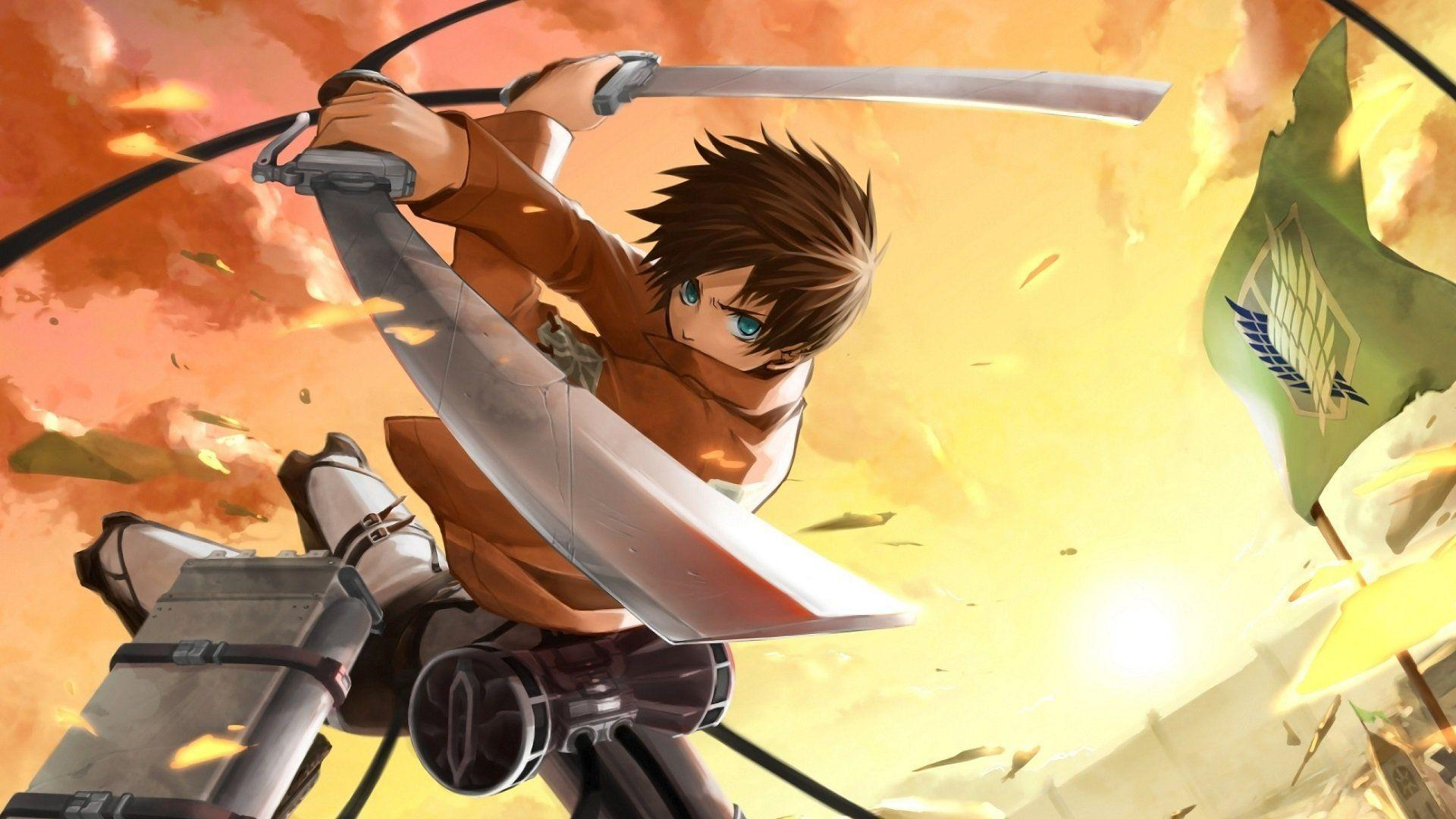 Attack on Titan Chapter 132 Release Date Confirmed: Eren's Redemption before the Manga Ends ...