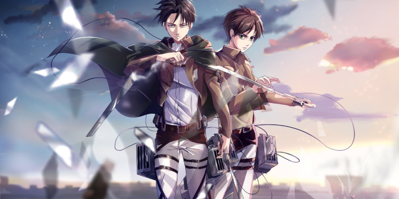 Attack on Titan Chapter 132 Release Date, Spoilers- Eren vs Levi Battle and Zeke leaves Beast Titan