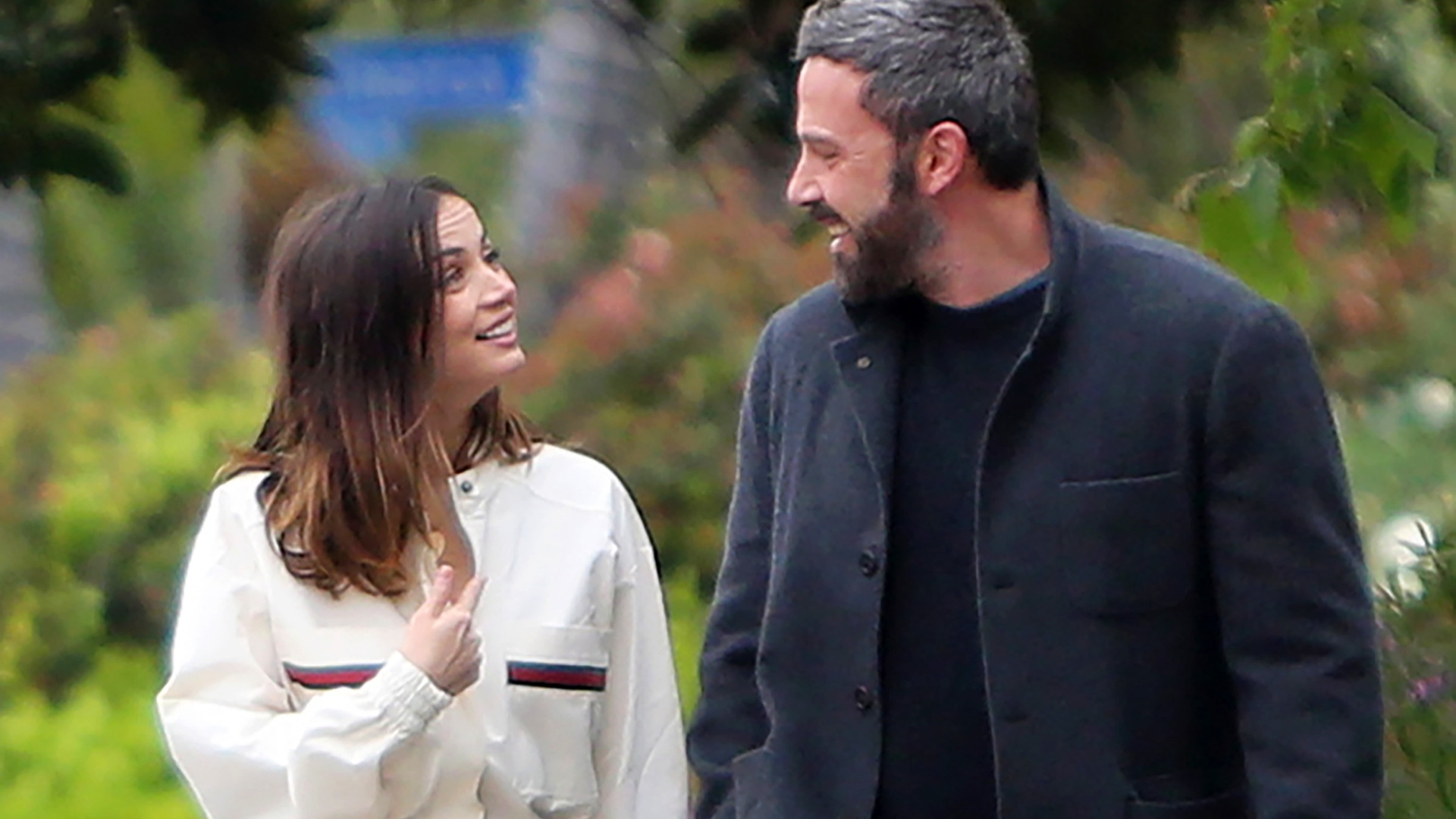 Ben Affleck, Ana de Armas Breakup Rumors and Real Truth