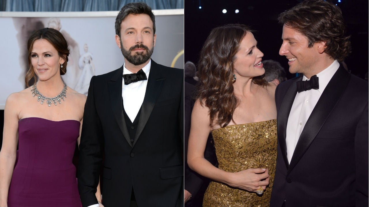 Ben Affleck is Jealous with Bradley Cooper dating Jennifer Garner