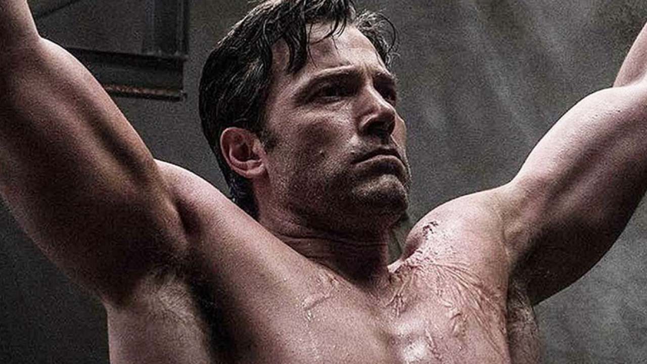 Ben Affleck is worried that Ana de Armas will leave him for a some Younger Hulk