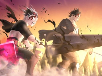 Black Clover Chapter 260 Release Date, Spoilers, Leaks, Raw Scans and Manga Read Online