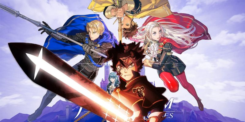 Black Clover Chapter 261 Release Date Delay, Spoilers, Leaks, Raw Scans and Manga Read Online