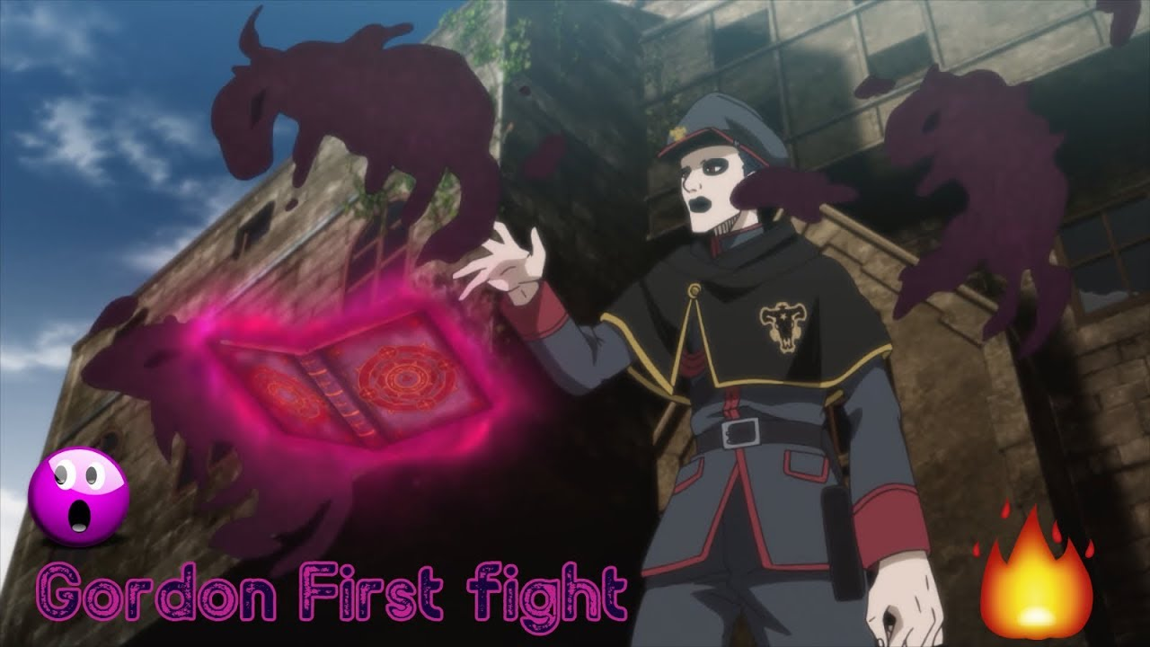 Black Clover Episode 138 Title, Preview and Spoilers