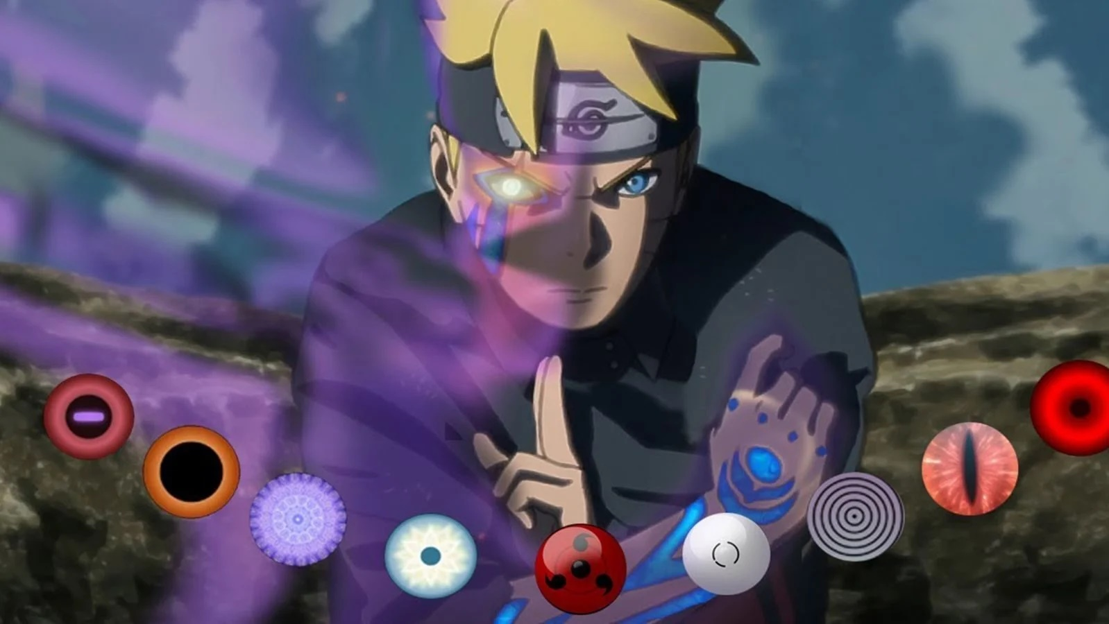 Boruto Chapter 49 Release Date, Raw Scans and Read Online