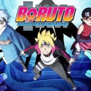 Boruto Episode 161 Release Date, Preview, Spoilers- Boruto enters the Castle of Nightmares