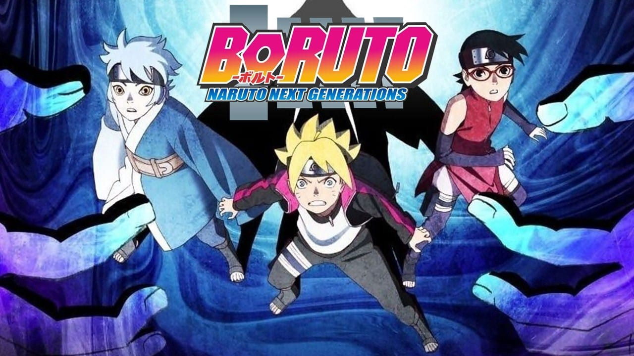 Boruto Episode 162 Watch Online in English Dub and Sub