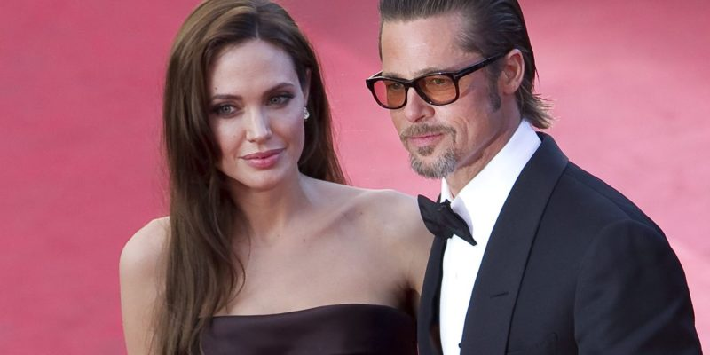 Brad Pitt, Angelina Jolie Divorce Canceled- Couple is getting back together for the Kids