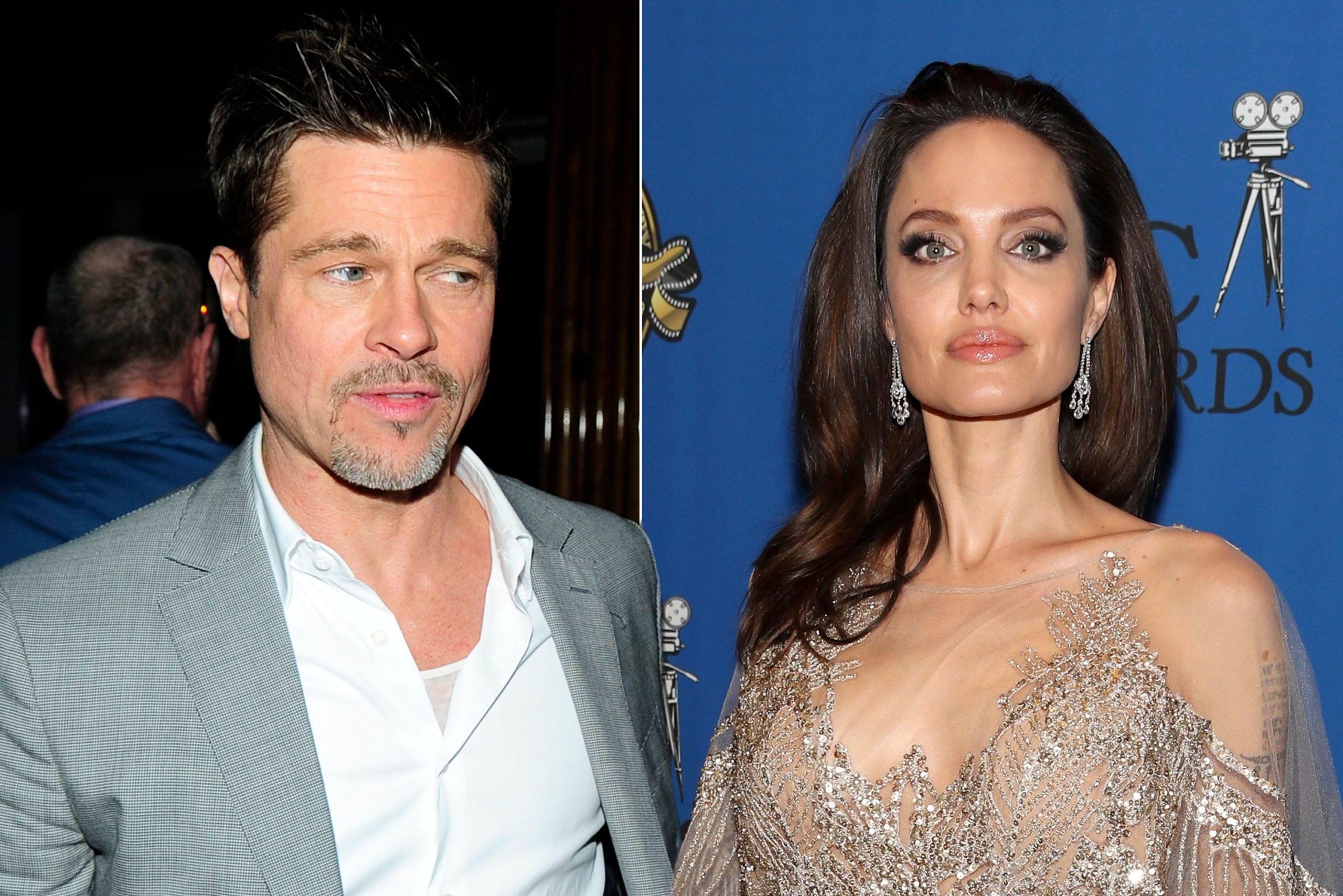 Brad Pitt, Angelina Jolie Divorce on Hold Rumors