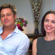 Brad Pitt, Angelina Jolie Patch Up Rumors- Ex-Couple to Rekindle Romance for the Kids