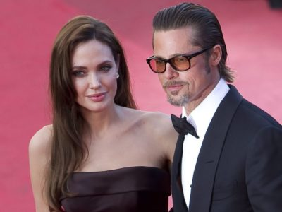 Brad Pitt, Angelina Jolie Rumors- Ex-Couple having issues over the Judge handling the Divorce