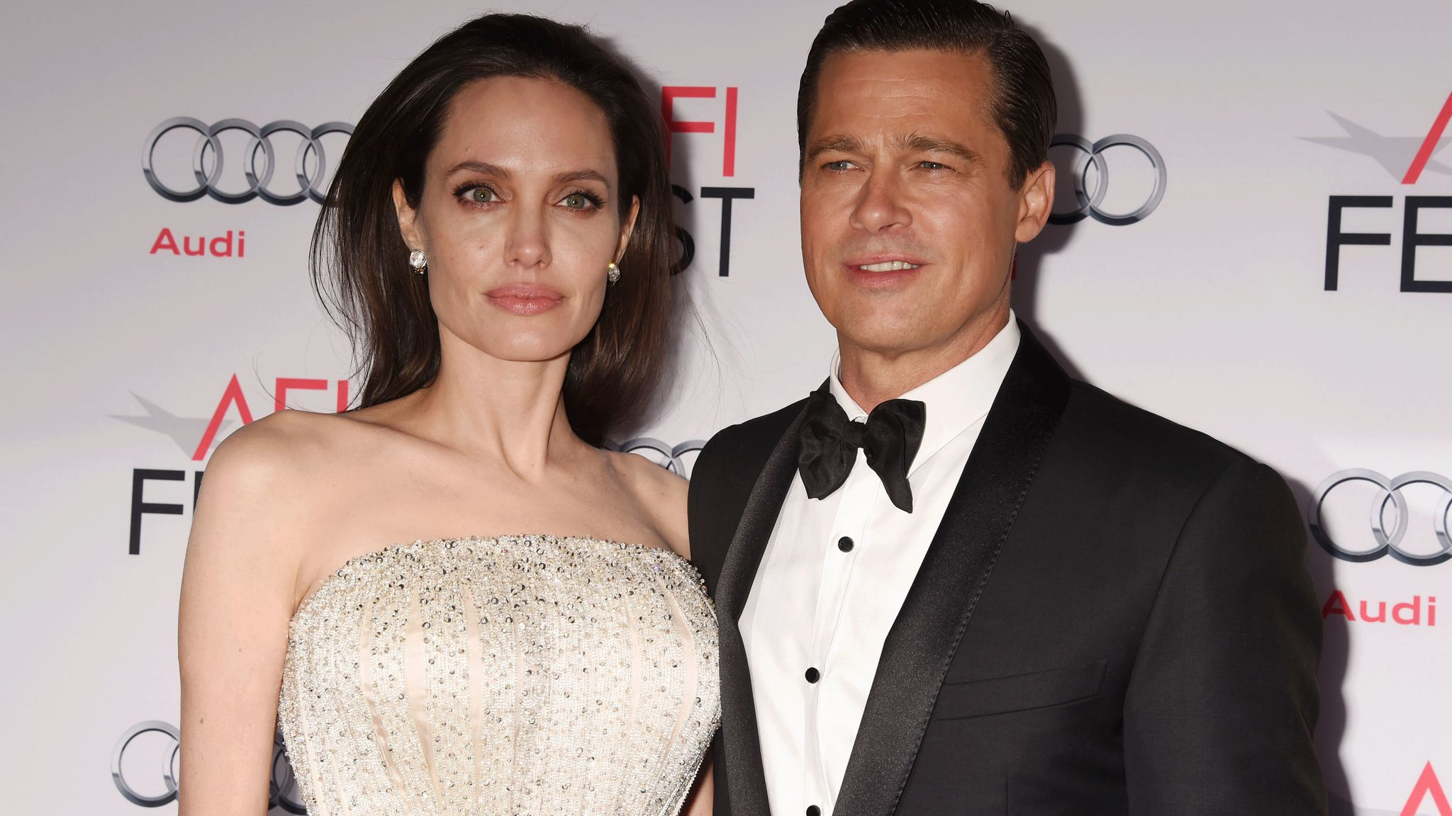 Brad Pitt and Angelina Jolie had Physical Fights over Cheating Affairs