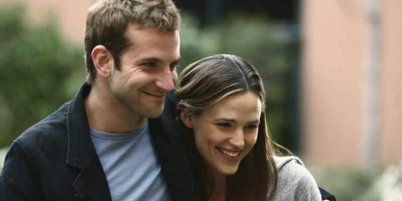 Bradley Cooper, Jennifer Garner Dating Rumors- Beach Episode have Started a New Romance