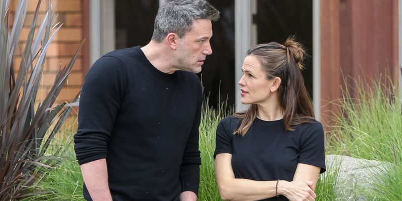 Bradley Cooper, Jennifer Garner Dating Rumors- Ben Affleck jealous with Ex-Wife's new Boyfriend