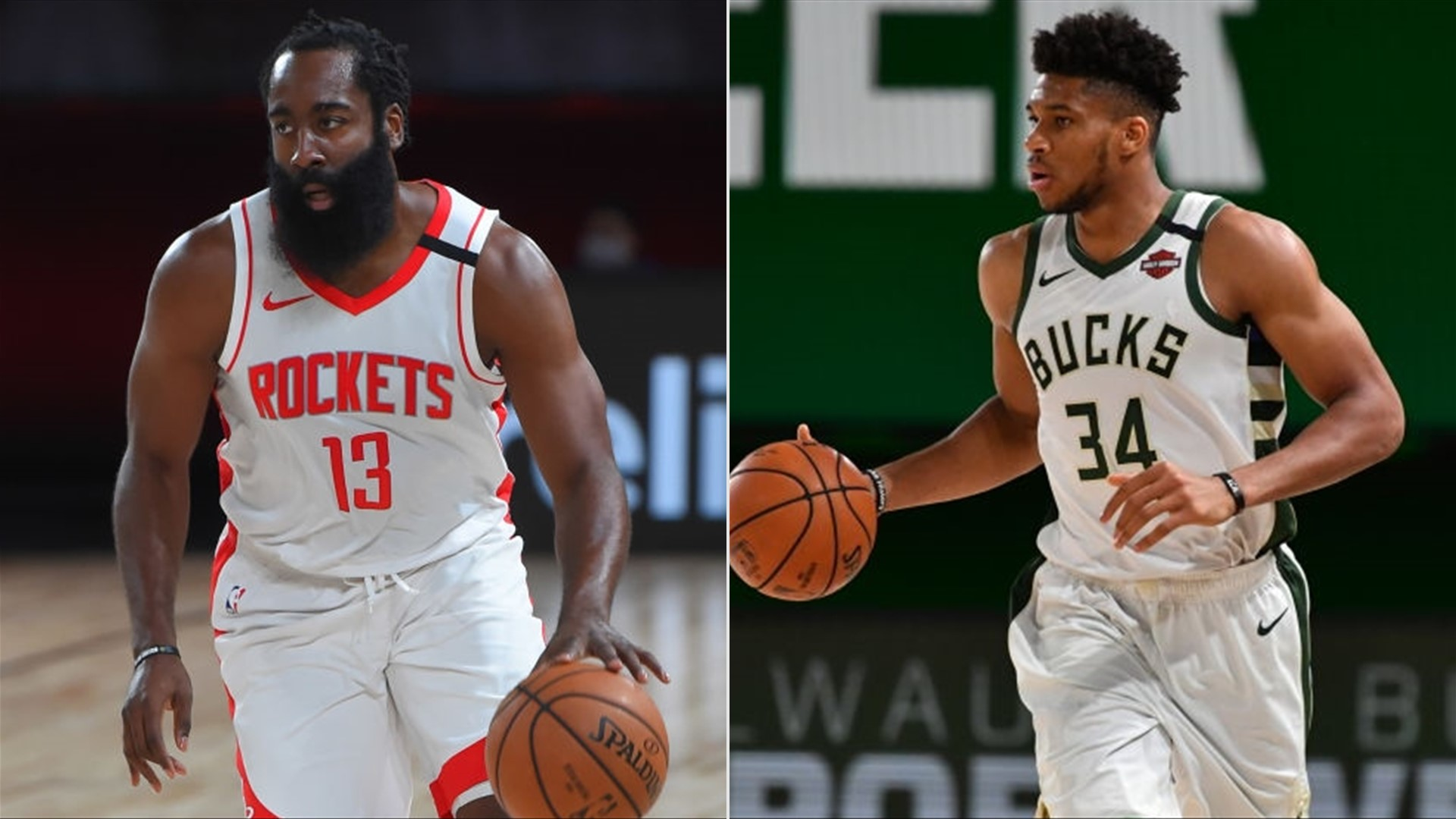 Bucks vs Rockets Live Stream- Start Time, TV Channels, Betting Odds and Prediction