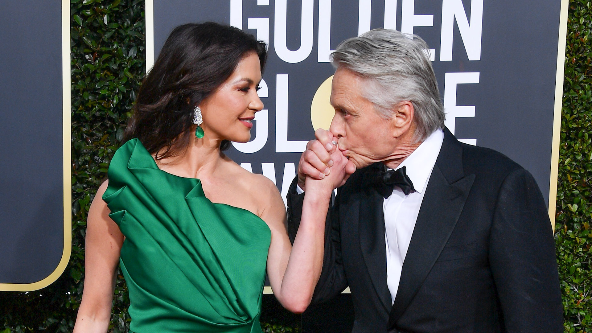 Catherine Zeta-Jones, Michael Douglas Divorce Rumors and Real Truth
