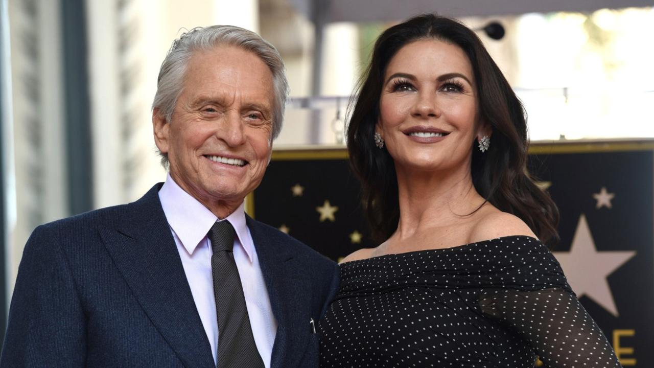 Catherine Zeta-Jones will leave Michael Douglas over huge Age Gap