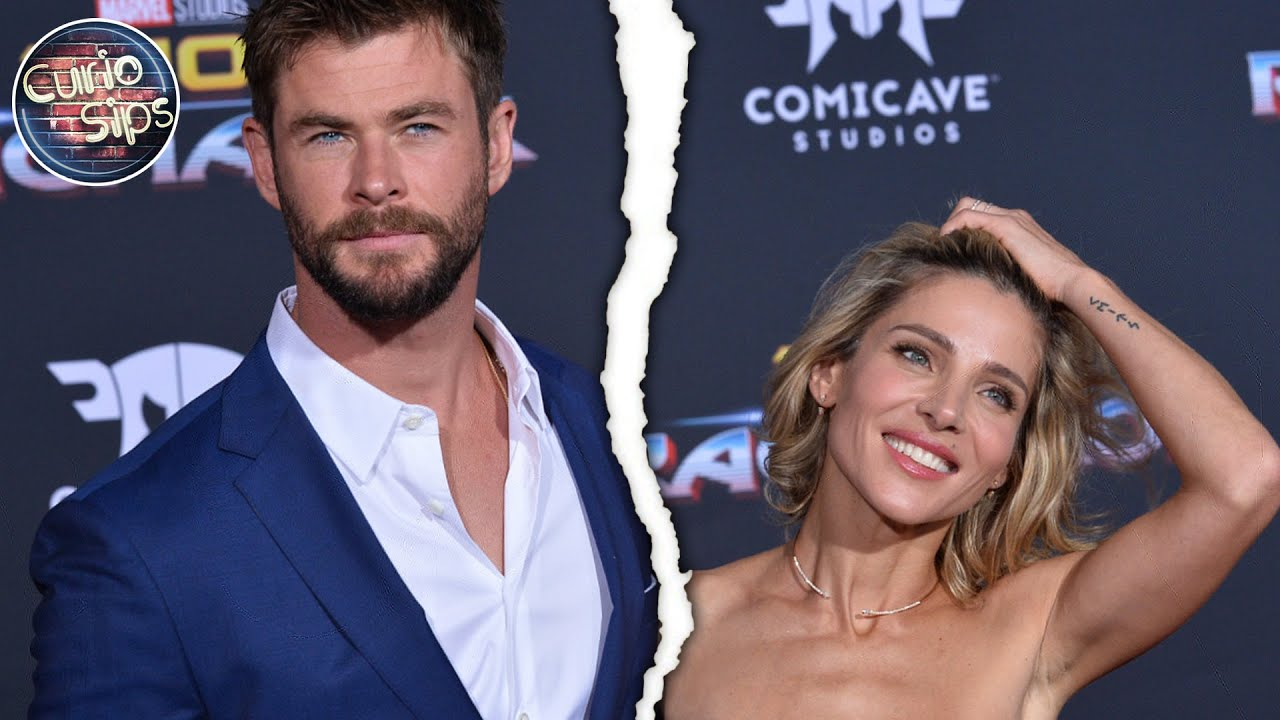 Chris Hemsworth and Elsa Pataky to Break Up Marriage before 10th Anniversary