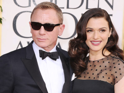 Daniel Craig, Rachel Weisz Divorce Rumors- Bond Star's Drinking Problem can end his Marriage