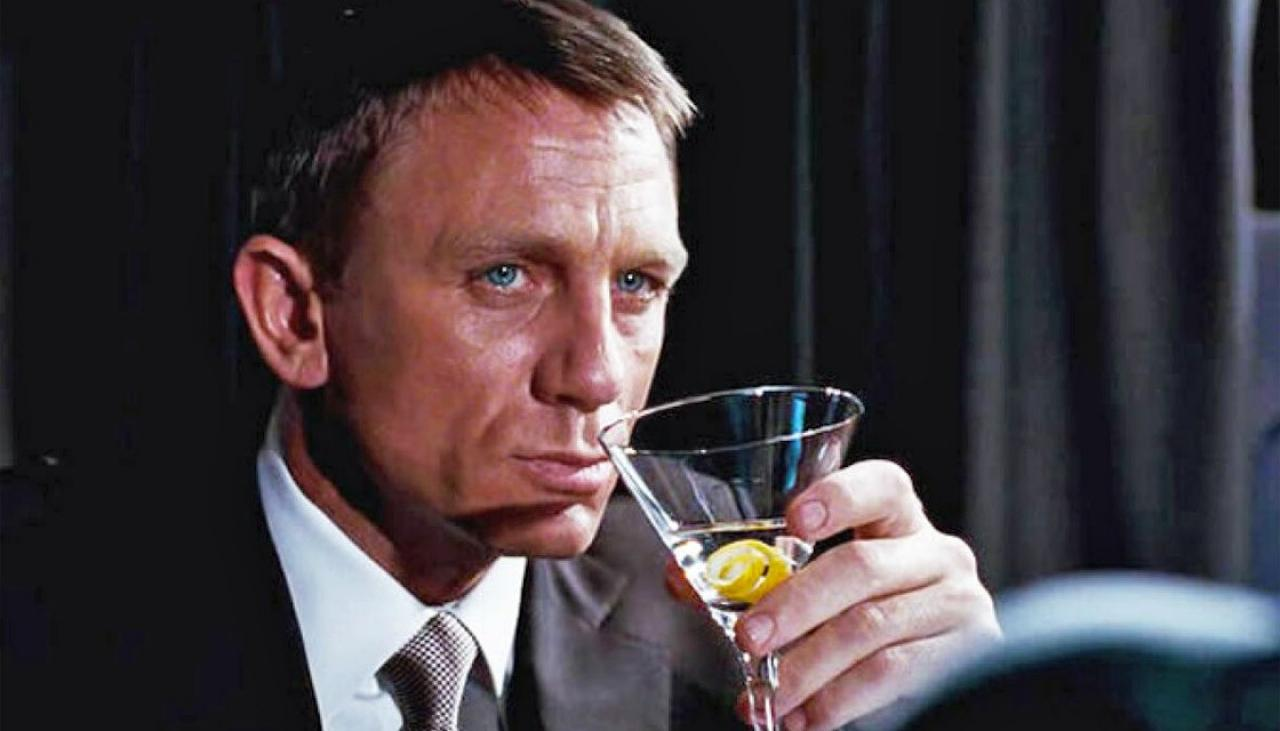 Daniel Craig's Drinking Issues can end his Marriage with Rachel Weisz