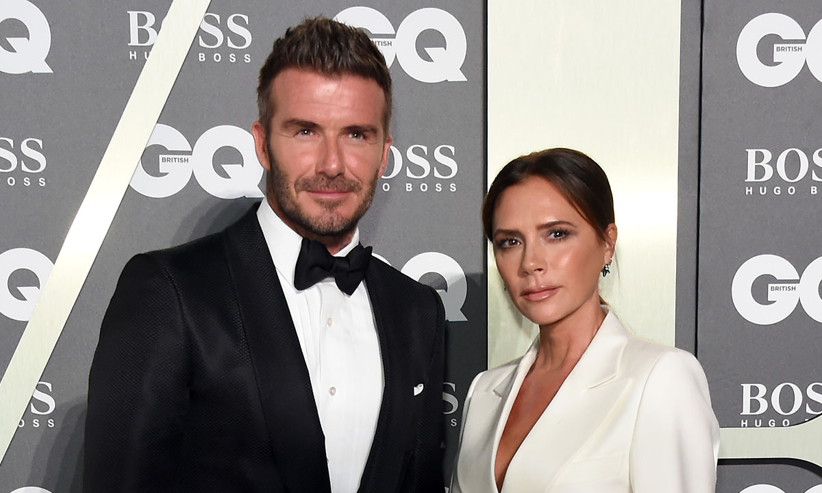 David Beckham, Victoria Beckham Rumors of Going Broke and Real Truth