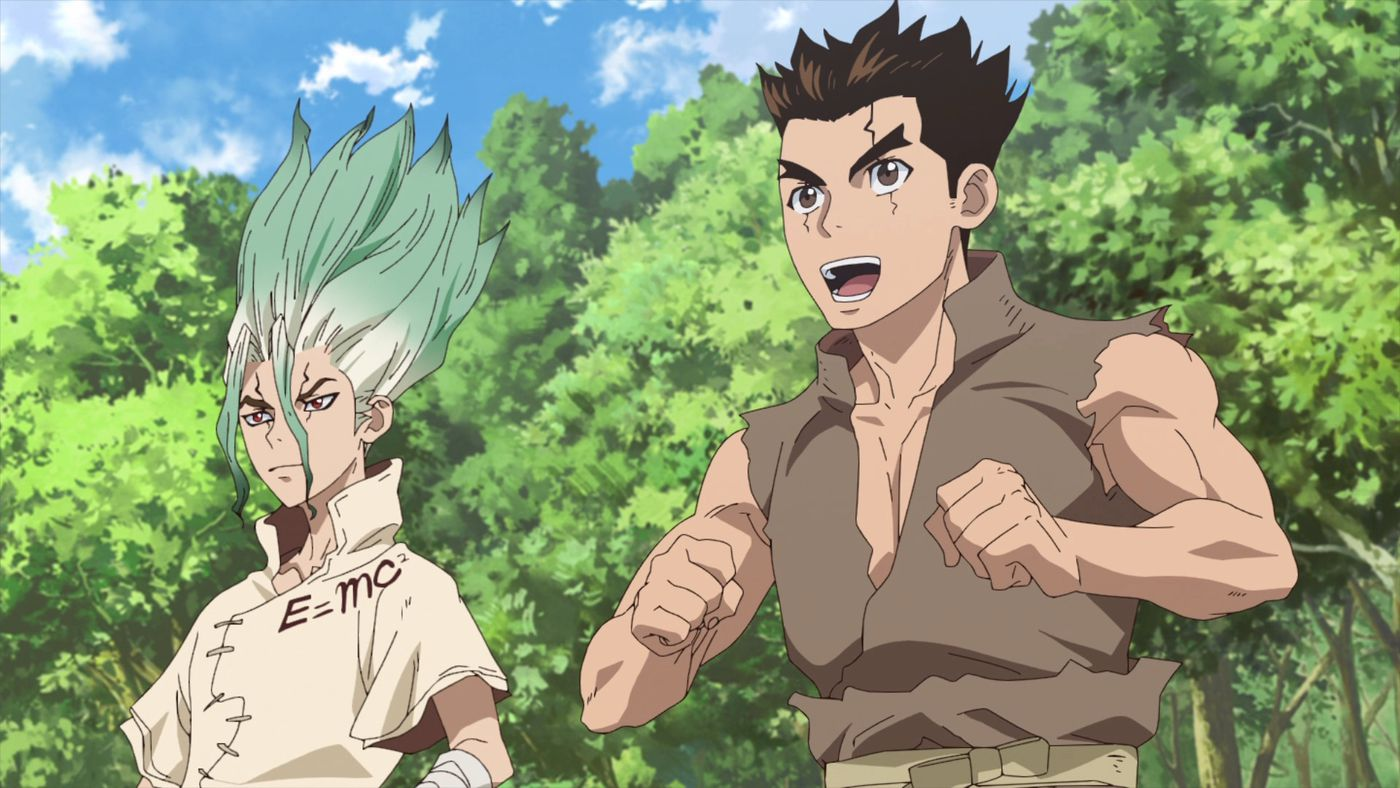 Dr. Stone Chapter 162 Release Date, Raw Scans and Read Online