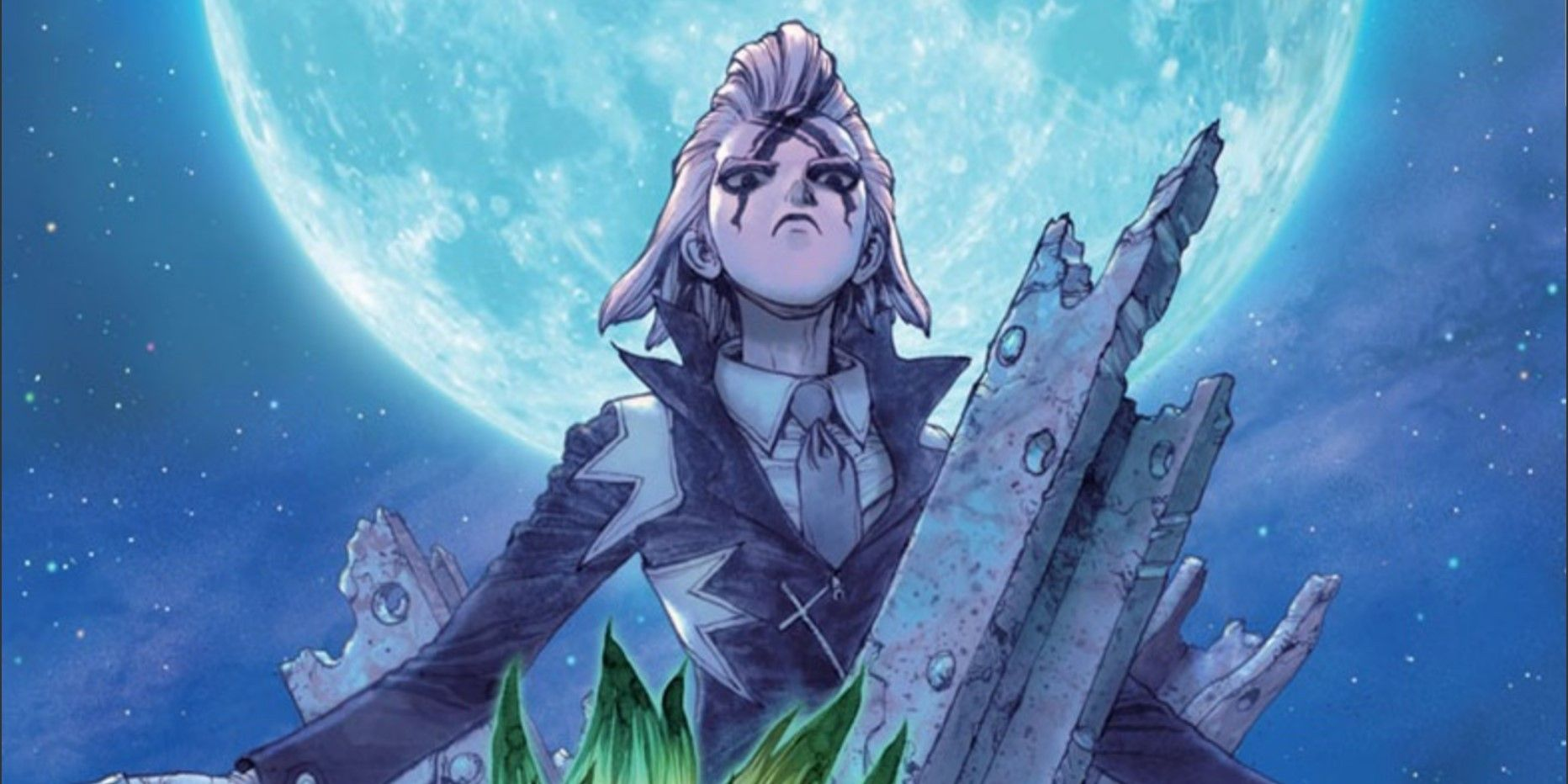 Dr. Stone Chapter 162 Spoilers, Theories and Predictions