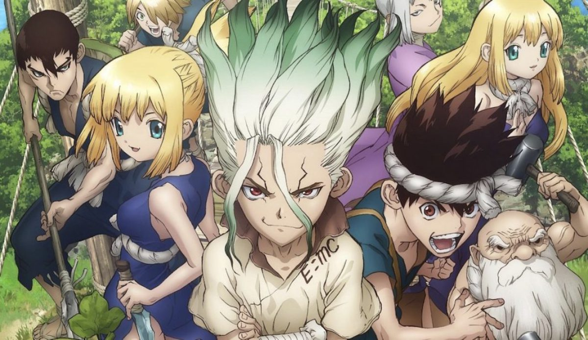 Dr. Stone Season 2 Spoilers and Manga based Plot Summary
