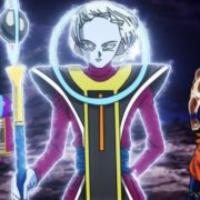 Dragon Ball Super Chapter 63 Raw Scans, Spoilers- Angel Merus has a Special Plan to beat Moro