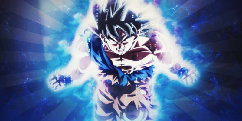 Dragon Ball Super Chapter 63 Spoilers, Leaks- Goku masters Ultra Instinct after Death of Merus