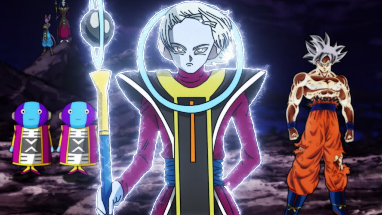 Dragon Ball Super Chapter 63 Spoilers, Predictions and Theories