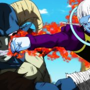 Dragon Ball Super Chapter 63 Spoilers, Raw Scans Leaks- Merus vs Moro Fight finally Starts